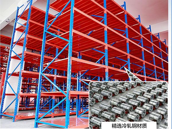 上海杨浦区重型货架厂