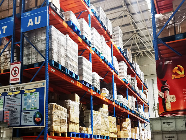 上海松江区重型货架厂