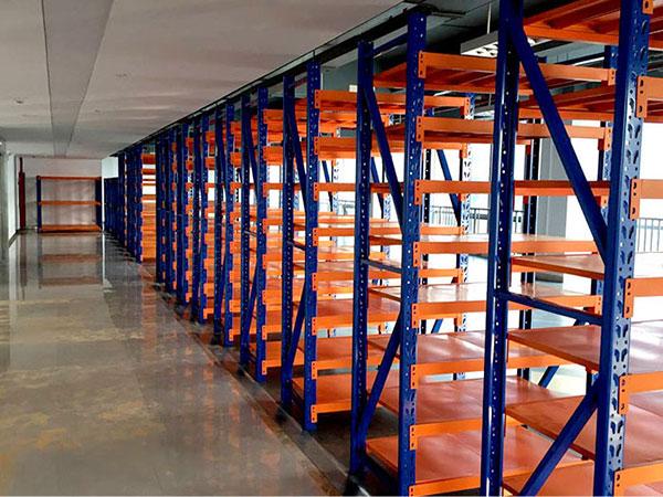 上海普陀区重型货架厂