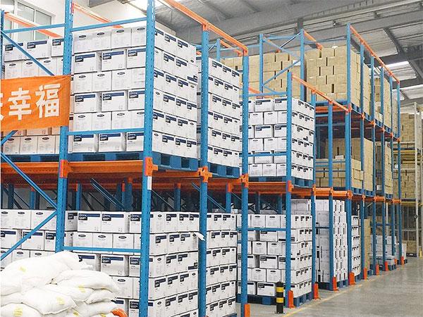 上海徐汇区重型货架厂